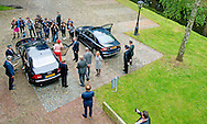 VOORSCHOTEN - Queen Máxima is Wednesday May 28 present on World MS Day at Stichting MS Research in Voorschoten. It shall take the first Dutch edition of the International MS Atlas receive links Director Dorinda Rose COPYRIGHT ROBIN UTRECHT