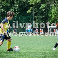 2005-Sportteam-Militari-United