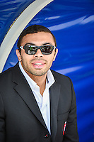 Bryan HABANA - 05.04.2015 - Toulon / Londres Wasps - 1/4Finale European Champions Cup<br />Photo : Dave Winter / Icon Sport