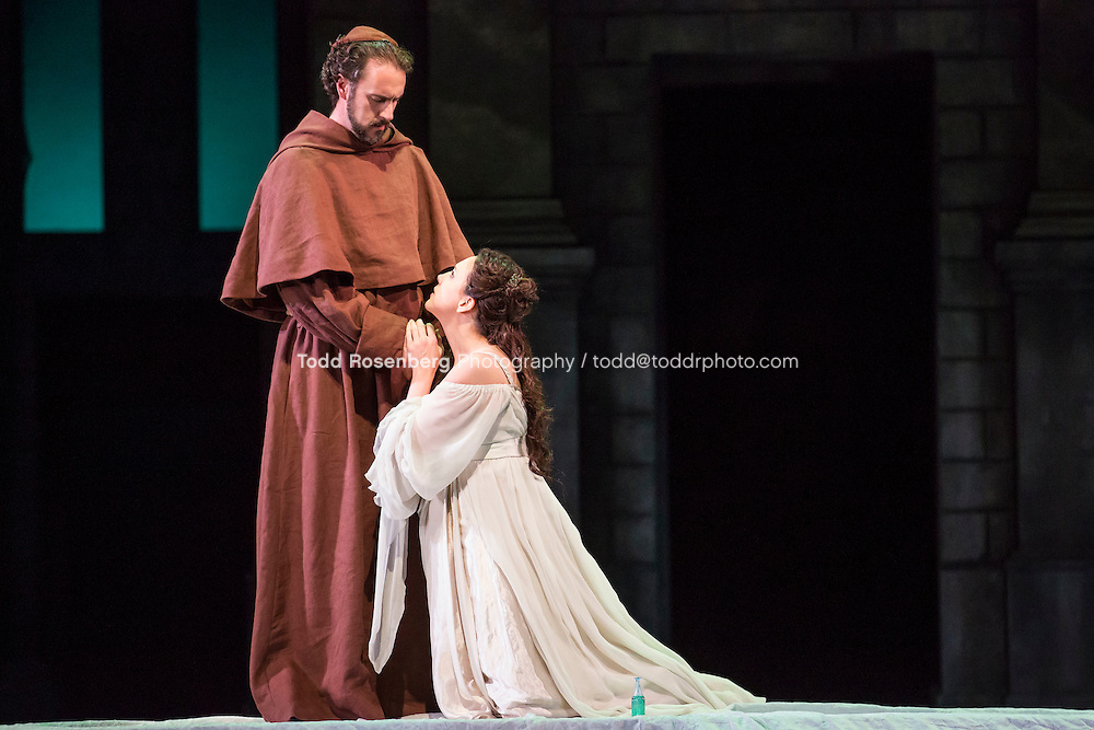 2/19/16 3:31:28 PM <br /> Lyric Opera of Chicago<br /> <br /> Romeo and Juliet Dress Rehearsal <br /> <br /> Joseph Calleja: Romeo<br /> Susanna Phillips: Juliet<br /> Joshua Hopkins: Mercutio<br /> Christian Van Horn: Friar Laurence<br /> Marianne Crebassa: Stephano<br /> Deborah Nansteel: Gertrude<br /> Philip Horst: Capulet<br /> Jason Slayden: Tybalt<br /> David Govertsen: Duke of Verona<br /> <br /> &copy; Todd Rosenberg Photography 2016