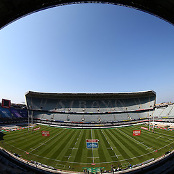8th August 2015 South Africa v Argentina Growthpoint Kings Park