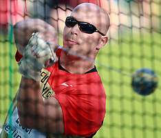 2009 IAAF Worlds -- Day 03