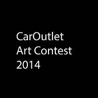 CarOutlet Art Contest 2014
