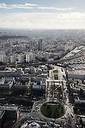 01 Aubervilliers site vue depuis la verticale