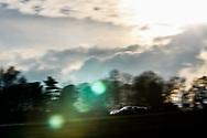 Donington Park test day 12 February 2016