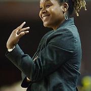 NCAA Women's Basketball 2011 - NOV 17 - Delaware defeats Penn State 80-71