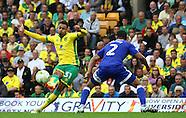 Norwich v Cardiff City 10/09/2016
