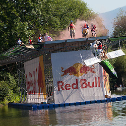 20120616: SLO, Extreme sports - Red Bull Flugtag in Ljubljana