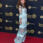 NLD/Amsterdam/20191009 - Uitreiking Gouden Televizier Ring Gala 2019, Jill Schirnhoffer