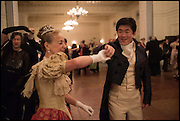 MRS. CHRISTOPHER ARKELL; HARUHIKO MATSUDA; , The St. Petersburg Ball. In aid of the Children's Burns Trust. The Landmark Hotel. Marylebone Rd. London. 14 February 2015. Less costs  all income from print sales and downloads will be donated to the Children's Burns Trust.