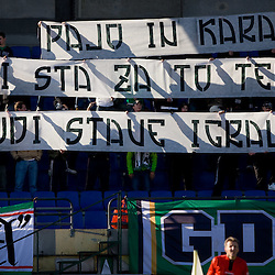 20091031: Footbal-Soccer - Slovenian 1st League - NK Olimpija vs NK Luka Koper