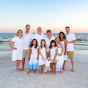 Bailey (Teresa) Family Beach Photos
