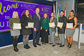 CHLI - Global Leaders Graduation 12-6-17