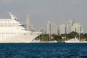 Canal de Panamá.©Victoria Murillo/Istmophoto