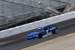 July 20, 2018 - Loudon, New Hampshire, United States of America - Elliott Sadler (1) takes to the track to practice for the Lakes Region 200 at New Hampshire Motor Speedway in Loudon, New Hampshire. (Credit Image: © Justin R. Noe Asp Inc/ASP via ZUMA Wire)