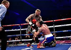 20151212 Patrick Nielsen vs Rudy Markussen - Boksning Nordic Fight Night