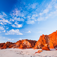 Where: Australia, Broome.  I recommend a visit. A beautifully place.