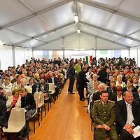 """5° Anniversario Gemellaggio Riva del Garda - Bensheim"