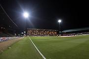 8th December 2017, Dens Park, Dundee, Scotland; Scottish Premier League football, Dundee versus Aberdeen; General view of Dens Park, home of Dundee