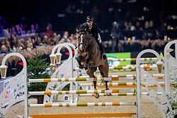Appelen Jeroen, BEL, Nero De Semilly N<br /> Jumping Mechelen 2019<br /> © Hippo Foto - Dirk Caremans<br />  27/12/2019