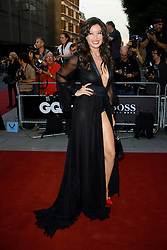 GQ Men of the Year Awards 2013. <br /> Daisy Lowe during the GQ Men of the Year Awards, the Royal Opera House, London, United Kingdom. Tuesday, 3rd September 2013. Picture by Chris  Joseph / i-Images