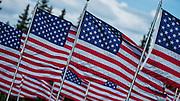 May 30, 2016; Joint Base Elmendorf Air Base; Anchorage, Alaska; Memorial Day 2016