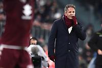 Sinisa Mihajlovic Torino <br /> Torino 03-01-2018 Allianz Stadium Calcio Coppa Italia Quarti di Finale Juventus - Torino foto Image Sport/Insidefoto
