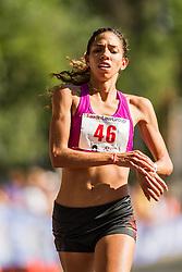 New Haven Road Race 20K: USATF Championship: Karen Roa