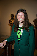 NE District 4-H Officer, Kaylyn Branen