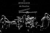 Lee Benoit & The Bayou Stompers @ Saulieu Cajun & Zydeco Festival