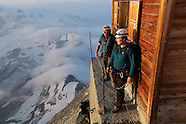 Matterhorn Cervino 150 Year Anniversary FULL SET