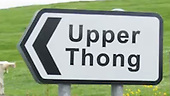 Rudest Place Names In Britain