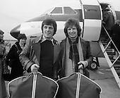 1975 - Swarbrigg Brothers Go To Eurovision.   (J18)