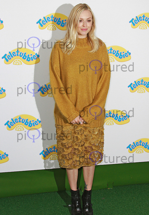 Fearne Cotton, Teletubbies - World Premiere, BFI Southbank, London UK, 25 October 2015, Photo by Brett D. Cove