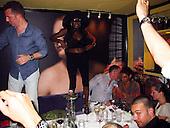 Grace Jones St Tropez 07/16/2011