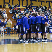 03/05/16 Brk Central @ Marquette