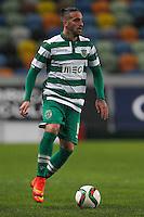 Miguel Lopes - 14.01.2015 - Sporting / Boavista -Coupe de la ligue du Portugal-<br /> Photo : Carlos Rodrigues / Icon Sport