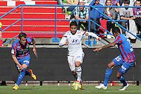 Nabil FEKIR - 09.05.2015 -  Caen / Lyon  - 36eme journee de Ligue 1<br />Photo : Vincent Michel / Icon Sport