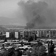 2008 Georgia conflict in Georgia