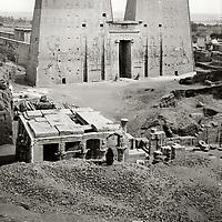 Upper Egypt Temples