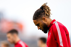 Ashley Williams of Bristol City - Rogan/JMP - 07/12/2019 - Craven Cottage - London, England - Fulham v Bristol City - Sky Bet Championship.