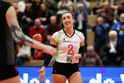 20180218 NED: Bekerfinale Eurosped - Sliedrecht Sport, Hoogeveen <br /><br />&copy;2018-FotoHoogendoorn.nl