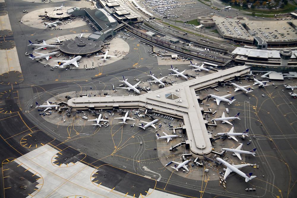 Newark Liberty International Airport, Newark, NJ