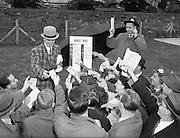 1/10/1952<br /> 10/1/1952<br /> 1 October 1952<br /> <br /> National Cash Register Sales Campaign