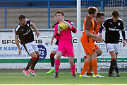 - Dundee under 20s v Dundee United in the SPFL Development League at Links Park, Montrose<br /> <br />  - &copy; David Young - www.davidyoungphoto.co.uk - email: davidyoungphoto@gmail.com