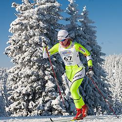 20141121: SLO, Winter Sports - Tek na smuceh
