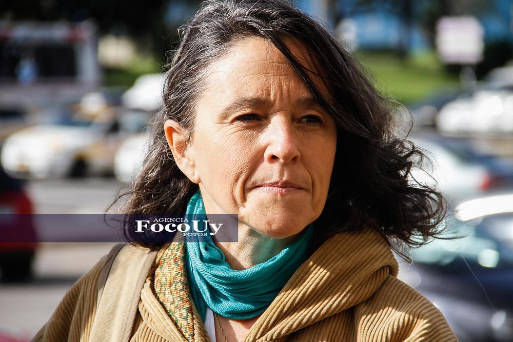 Montevideo, Uruguay, 13 de Setiembre de 2017<br /> Patricia Ayala Senadora y Ex Intendenta<br /> <br /> <br /> Foto:  Gasto&oacute;n Britos  / FocoUy