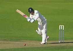 Chris Cooke of Glamorgan - Mandatory byline: Dougie Allward/JMP - 07966386802 - 22/09/2015 - Cricket - County Ground -Bristol,England - Gloucestershire CCC v Glamorgan CCC - LV=County Championship