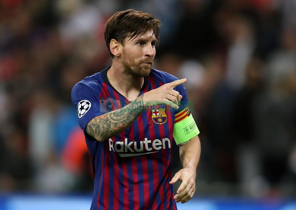 صور مباراة : توتنهام - برشلونة 2-4 ( 03-10-2018 )  38929445