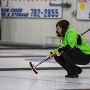 AB Seniors Curling Ewanchuck